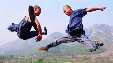 河南嵩山少林寺官方招生网站是哪个