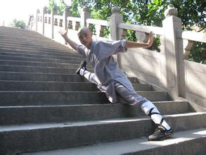 中国最好的武术学校就来河南嵩山少林寺武校!