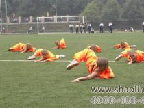 嵩山少林寺武术学校的学习环境怎么样?